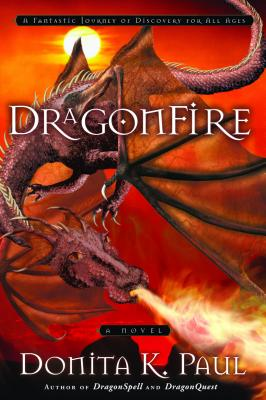 DragonFire - Paul, Donita K