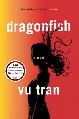 Dragonfish - Tran, Vu