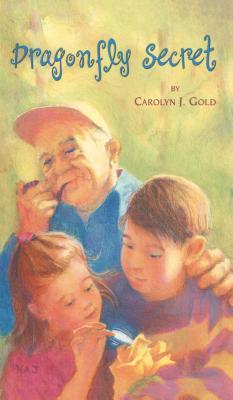 Dragonfly Secret - Gold, Carolyn J