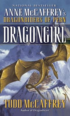 Dragongirl - McCaffrey, Todd J