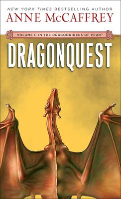 Dragonquest - McCaffrey, Anne