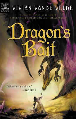 Dragon's Bait - Vande Velde, Vivian