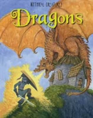 Dragons - Guillain, Charlotte