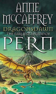 Dragonsdawn - McCaffrey, Anne