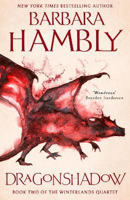 Dragonshadow - Hambly, Barbara