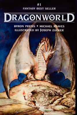 Dragonworld - Preiss, Byron