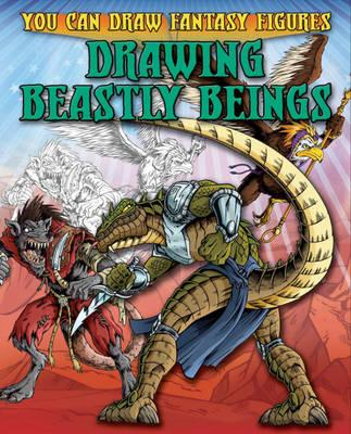 Drawing Beastly Beings -