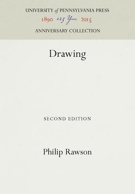 Drawing - Rawson, Philip