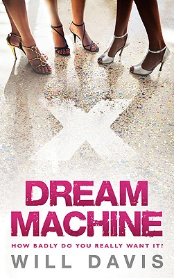 Dream Machine - Davis, Will, Jr.