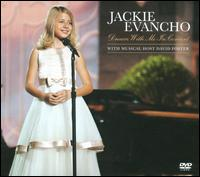 Dream with Me in Concert - Jackie Evancho