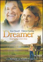 Dreamer: Inspired by a True Story [P&S] - John Gatins