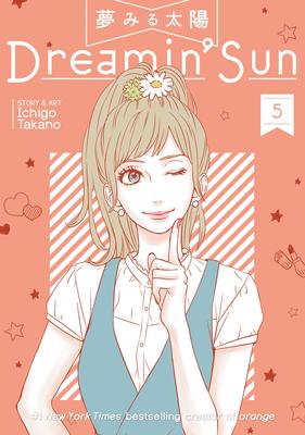 Dreamin' Sun Vol. 5 - Takano, Ichigo