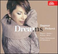 Dreams - Dagmar Pecková (mezzo-soprano); Prague Philharmonic Choir (choir, chorus); Prague Philharmonia; Jirí Belohlávek (conductor)