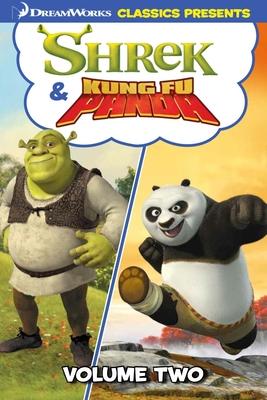 Dreamworks Classics Shrek & Kung Fu Panda - Various