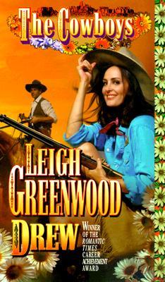 Drew - Greenwood, Leigh