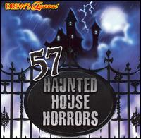 Drew's Famous Haunted House Horrors - Various Artists