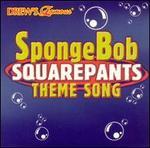 Drew's Famous Spongebob Squarepants Theme Song