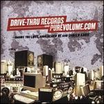 Drive-Thru Records and Purevolume.com