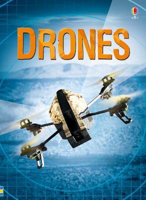 Drones - Brook, Henry