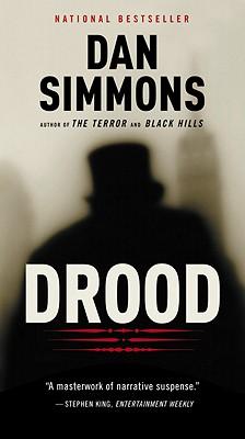Drood - Simmons, Dan