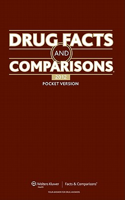 Drug Facts and Comparisons, Pocket Version - Facts & Comparisons