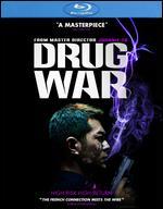 Drug War [Blu-ray] - Johnnie To