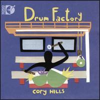 Drum Factory - Cory Hills