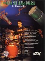 Drum Set Crash Course by Russ Miller