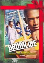 Drumline [O-Ring Packaging]