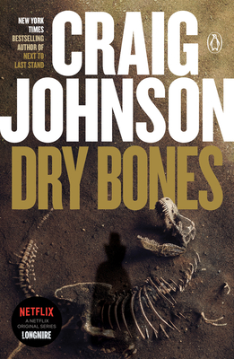 Dry Bones - Johnson, Craig