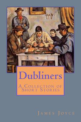 the stages of lifes journey in james joyces dubliners