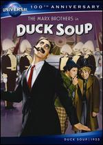 Duck Soup [Universal 100th Anniversary]