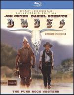 Dudes [Blu-ray] - Penelope Spheeris