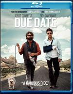 Due Date [2 Discs] [With Digital Copy] [Blu-ray/DVD]