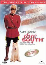 Due South: Season 02