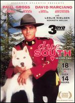 Due South: Season 02