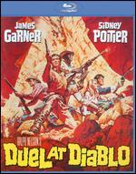 Duel at Diablo [Blu-ray] - Ralph Nelson