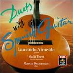 Duets with Spanish Guitar
