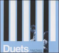 Duets - Eddie Gomez/Carlos Franzetti