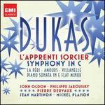 Dukas: L'Apprenti Sorcier; Symphony in C