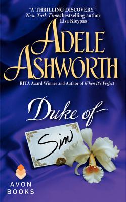 Duke of Sin - Ashworth, Adele