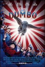 Dumbo [Includes Digital Copy] [4K Ultra HD Blu-ray/Blu-ray]