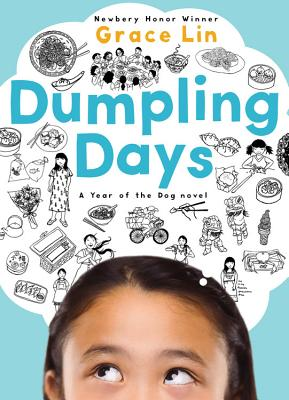 Dumpling Days - Lin, Grace
