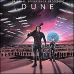 Dune [Original Motion Picture Soundtrack]