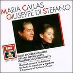 Duos d'opéras italiens