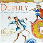 Duphly: Complete Pièces de Clavecin