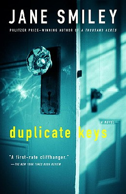 Duplicate Keys - Smiley, Jane, Professor