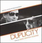 Duplicity [Original Motion Picture Soundtrack] - James Newton Howard