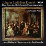 Dussek: Trois Concertos Pour Piano