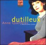 Dutilleux: The Works for Piano